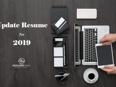 Update-Resume-for-2019