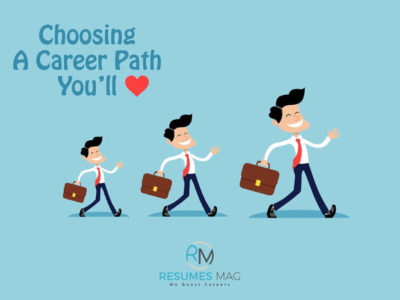 Choosing Your Best Career Path: Action Plan
