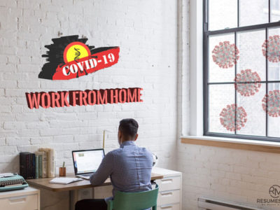 Coronavirus Spreads: Tips to Work From Home Remotely