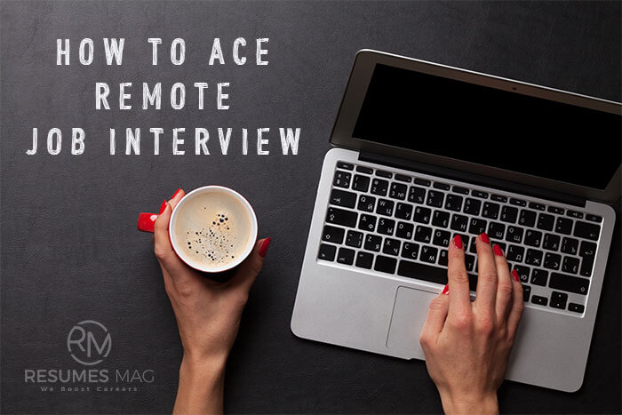 How-to-Ace-Remote-Job-Interview